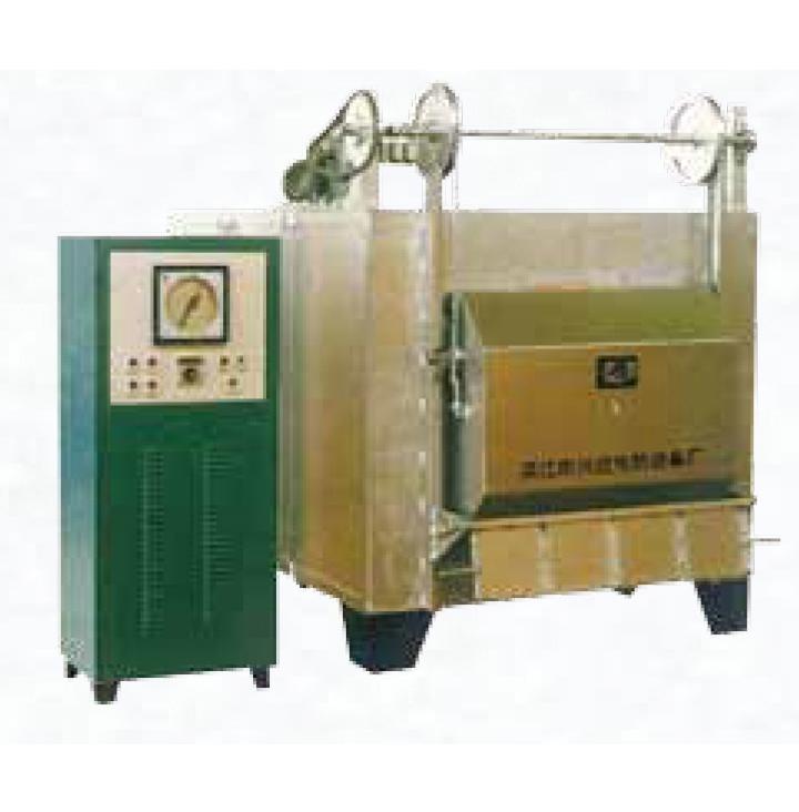 上海RX3型系列箱式电阻炉