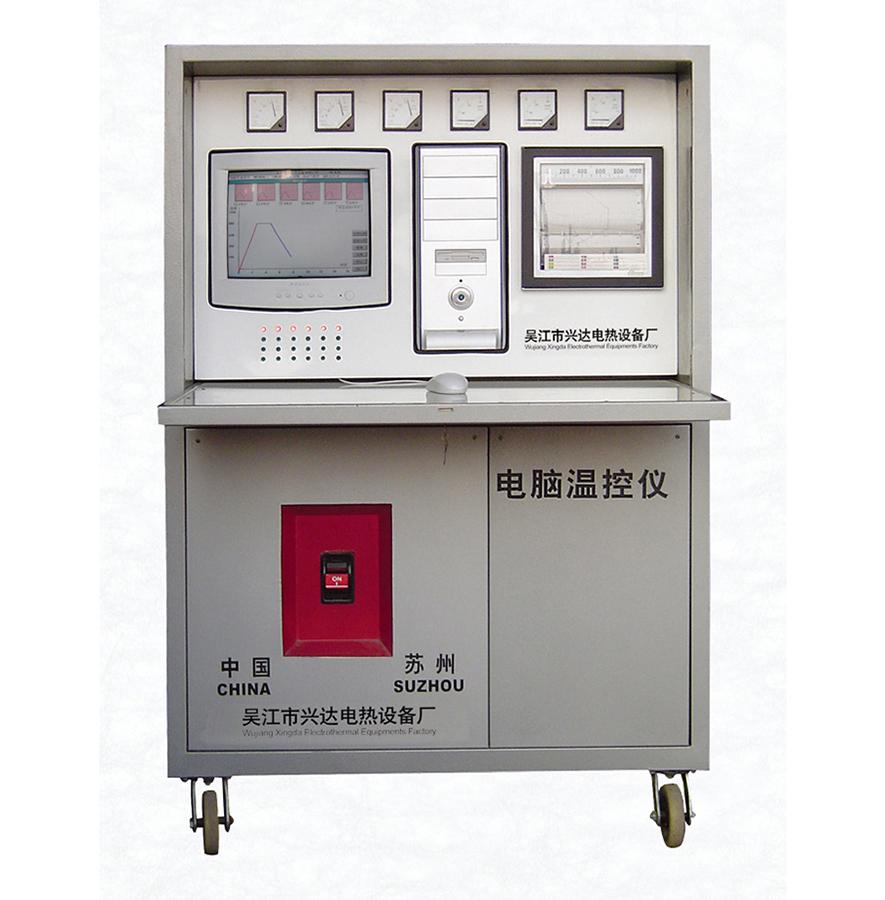 上海DWK-A型系列电脑温控设备