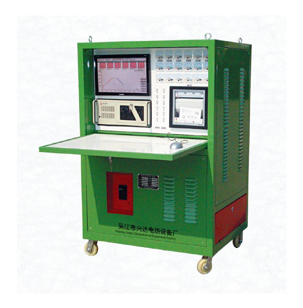 上海DWK-E型电脑温控设备