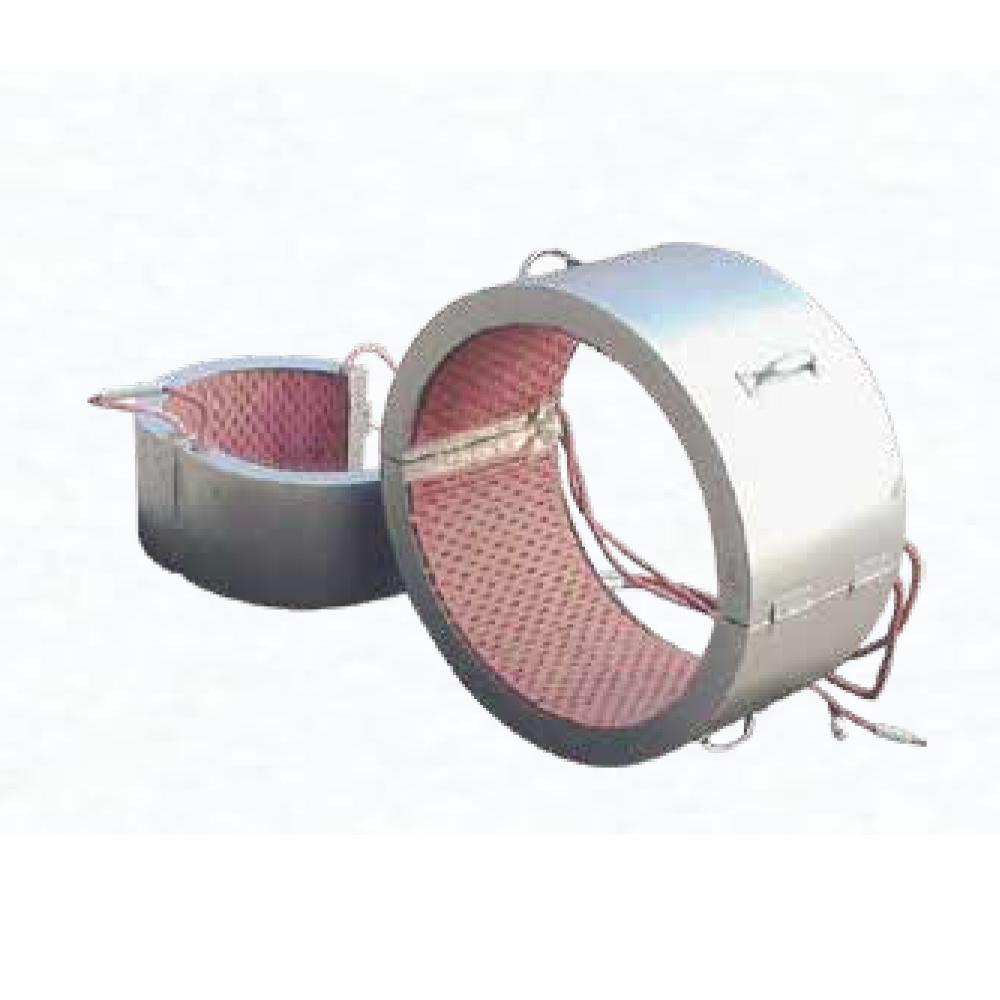 江苏对开式加热器