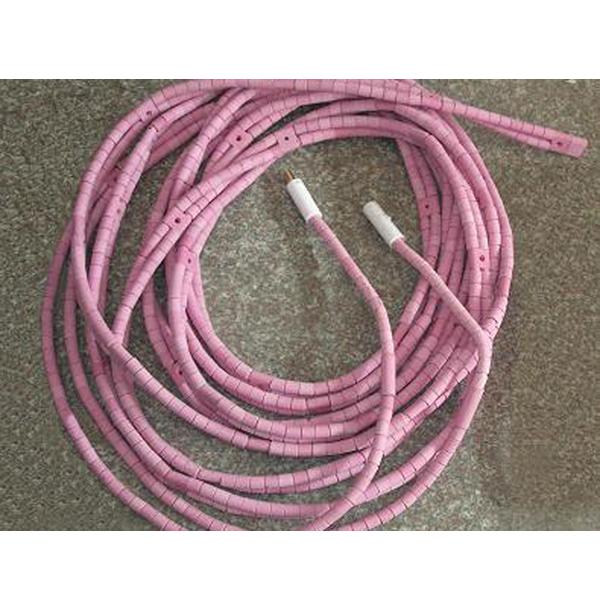 SCD型绳状加热器