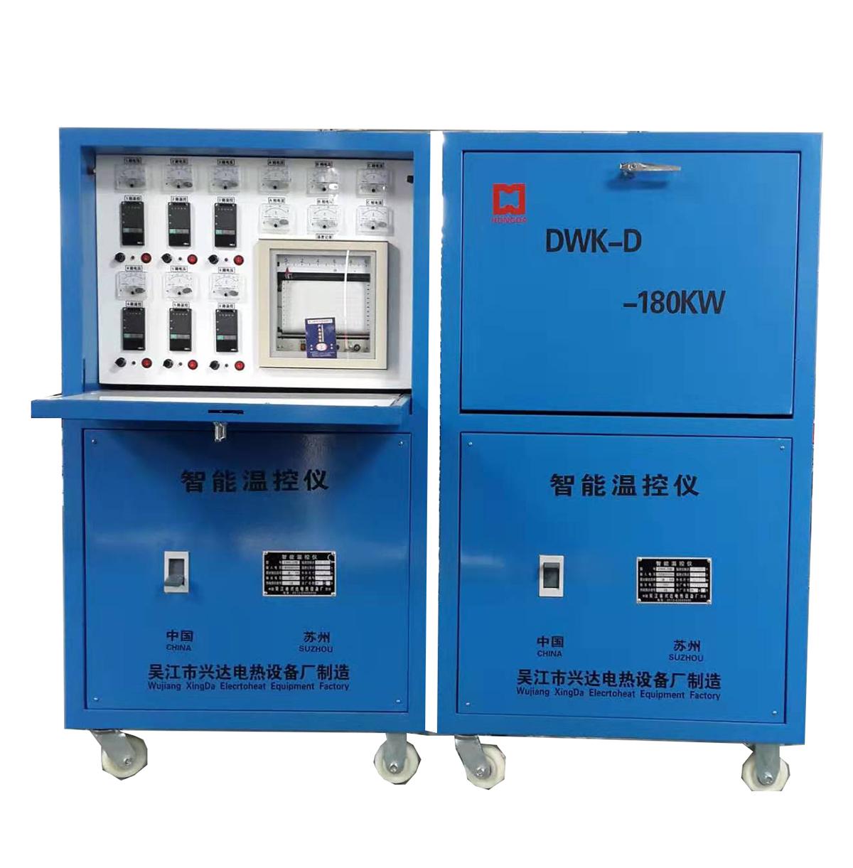 江西DWK-D型智能温控仪
