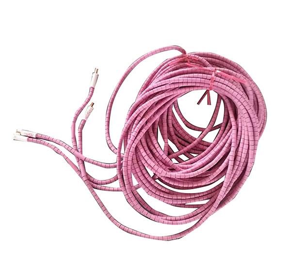 江西SCD型绳状加热器